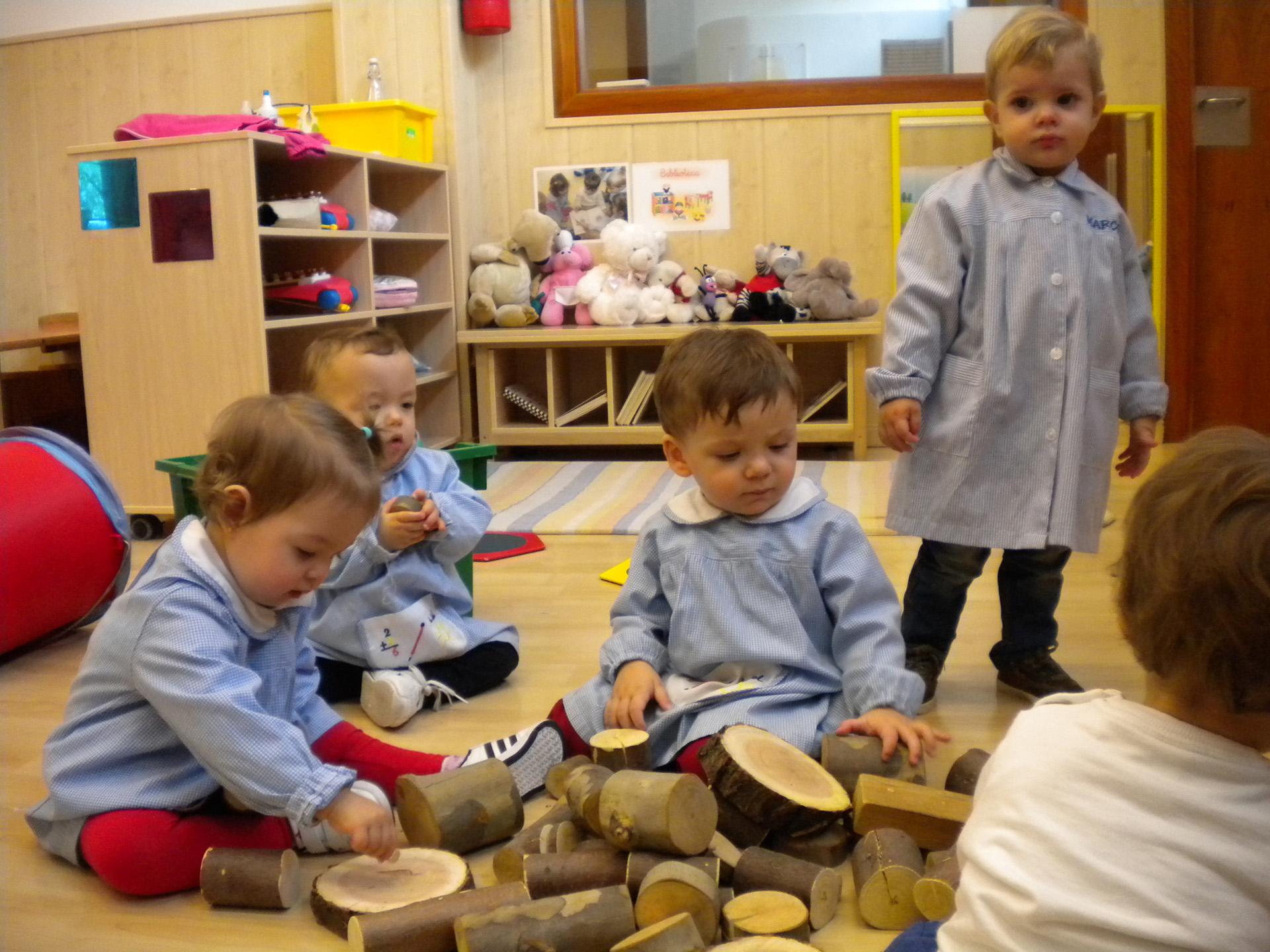 """""""Cascabel"""", una escuela abierta, acogedora y saludable"""