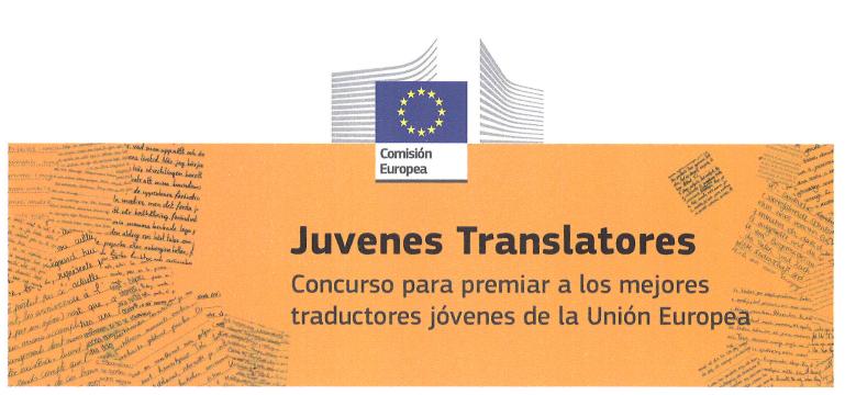 Concurso Juvenes Translatores 2018