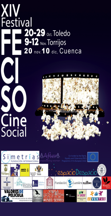 XIV Edición del Festival de cine social de Castilla-La Mancha
