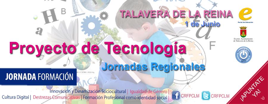 Jornadas de Proyecto Tecnológicos en Talavera de la Reina