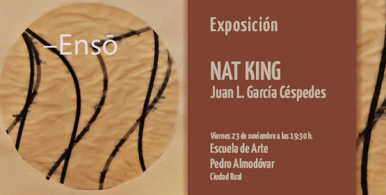 Exposición Nat King
