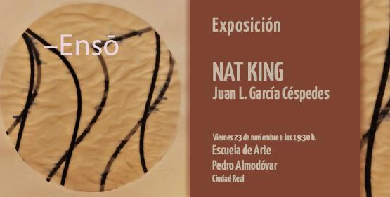 Exposición Nat King