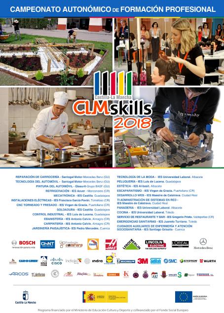 CLM Skills 2018