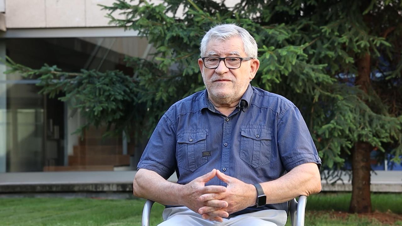 Ángel Felpeto: La educación es la única herramienta para transformar la sociedad