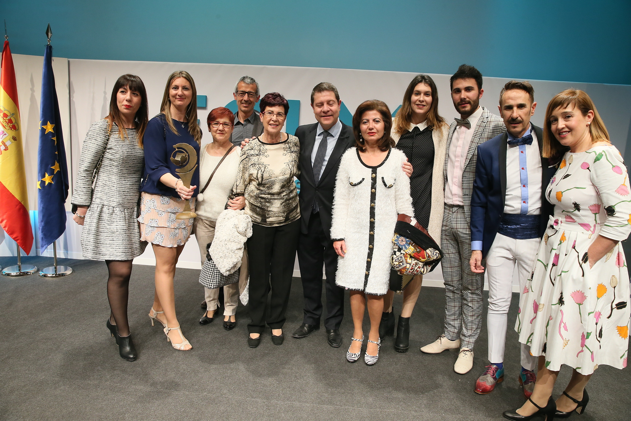 Castilla-La Mancha celebra el Día de la Enseñanza 2017