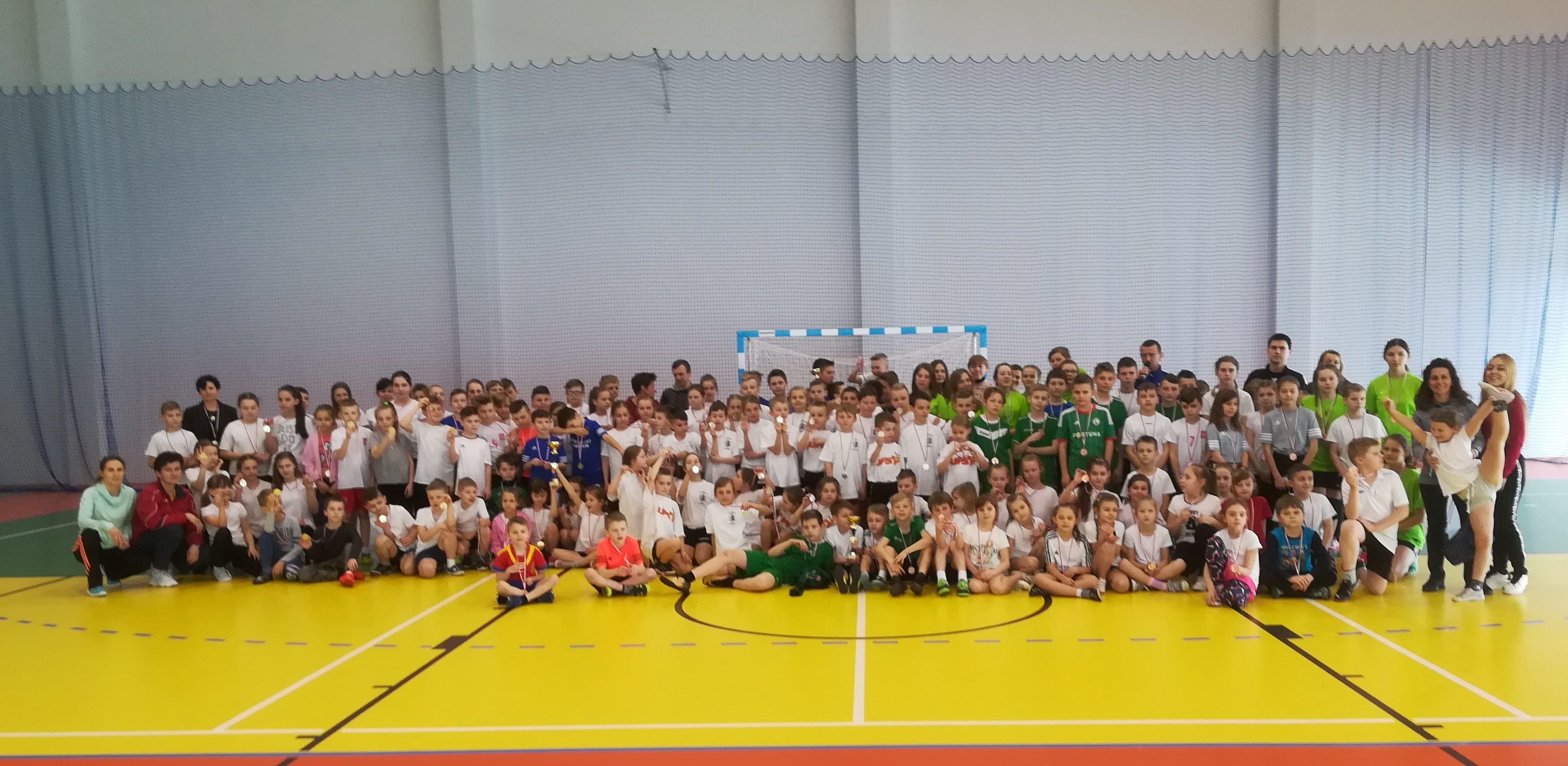 Job shadowing en Polonia. ERASMUS + nos une