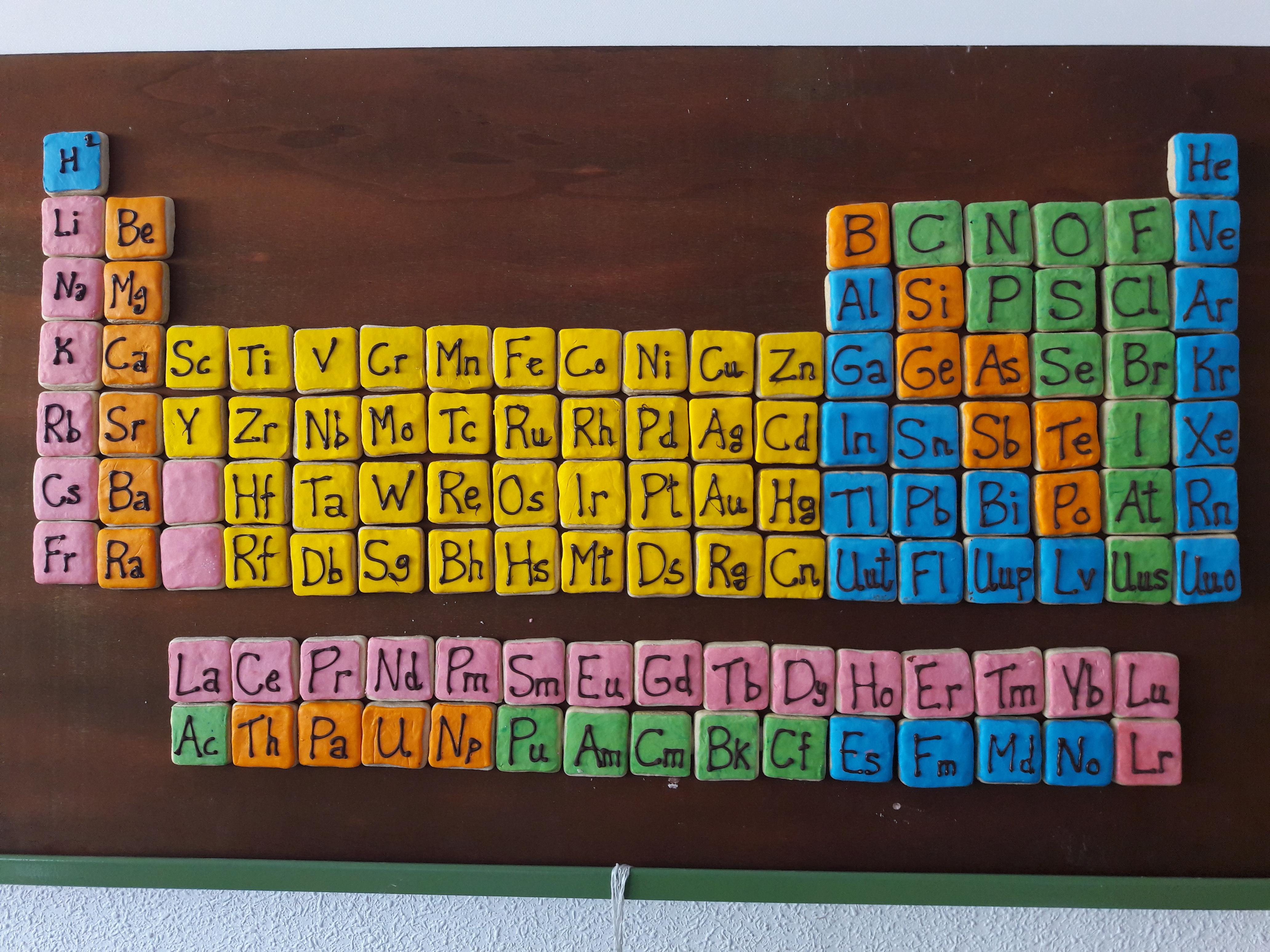 El Día de la Ciencia 2019 en el IES Buero Vallejo