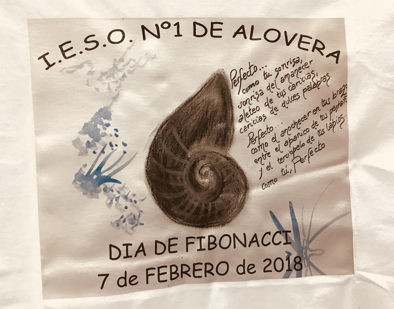 Día Fibonacci: Cuando las Matemáticas cobran vida
