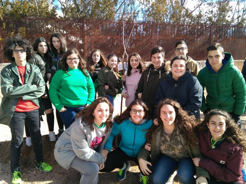 En-Arbolados, Semana Cultural del IES María Zambrano