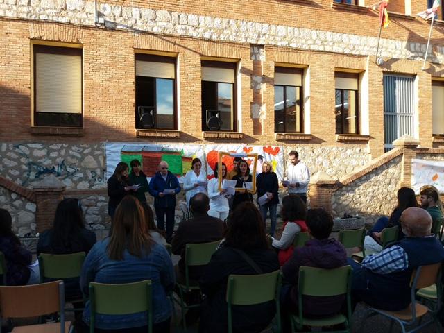 Día Mundial de la Poesía en los centros de Guadalajara