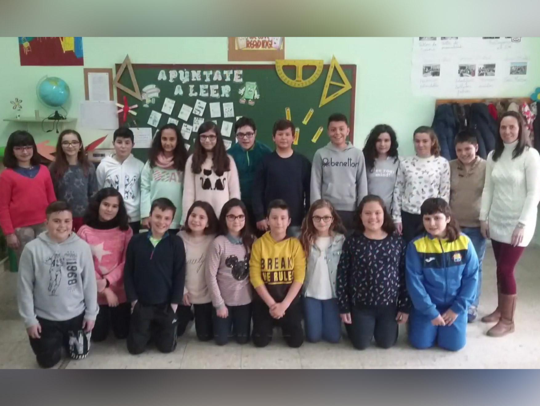 Una llamada a la inclusión desde el Colegio Romero Peña de La Solana
