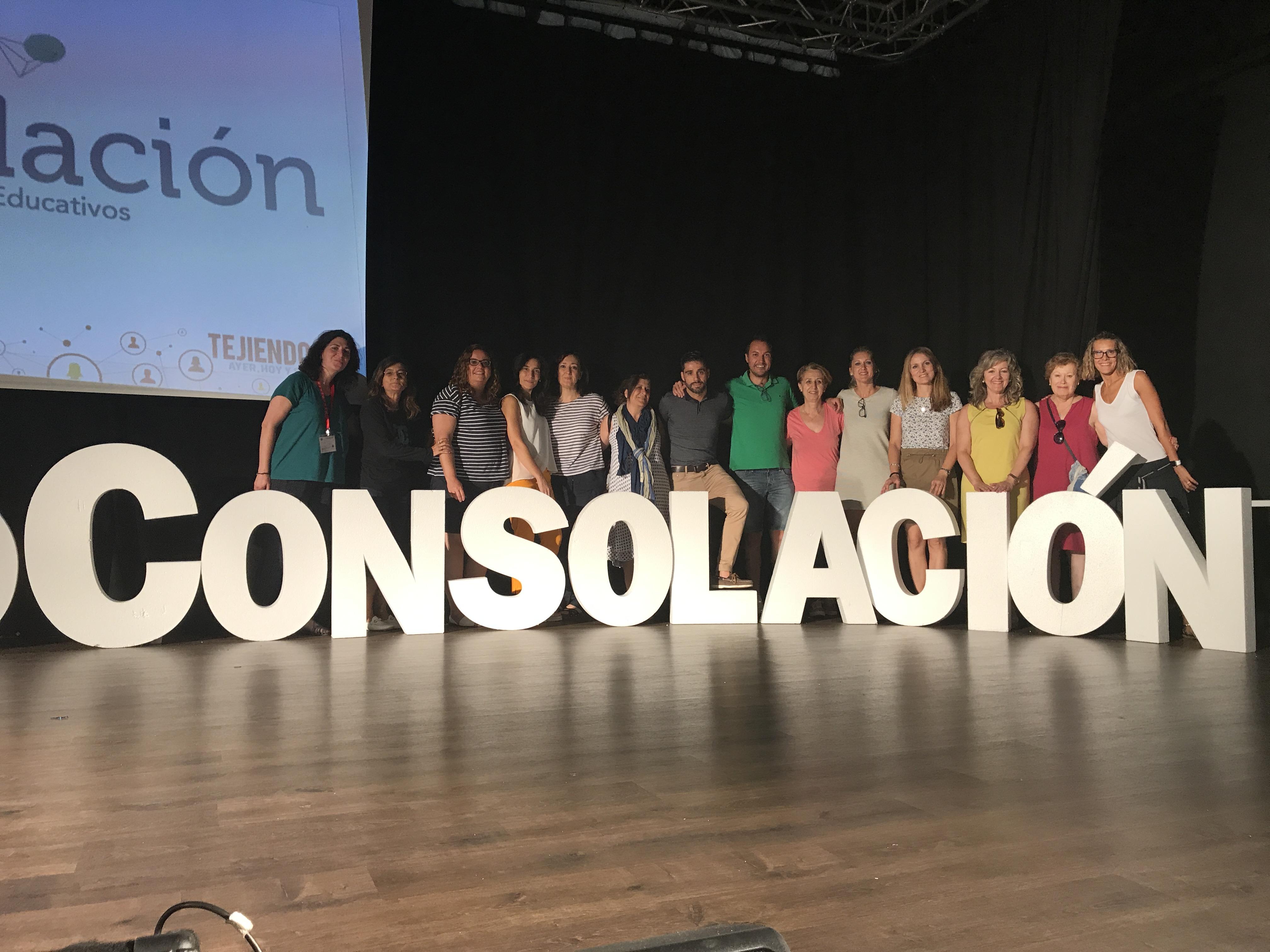 La innovación en el Colegio de la Consolación