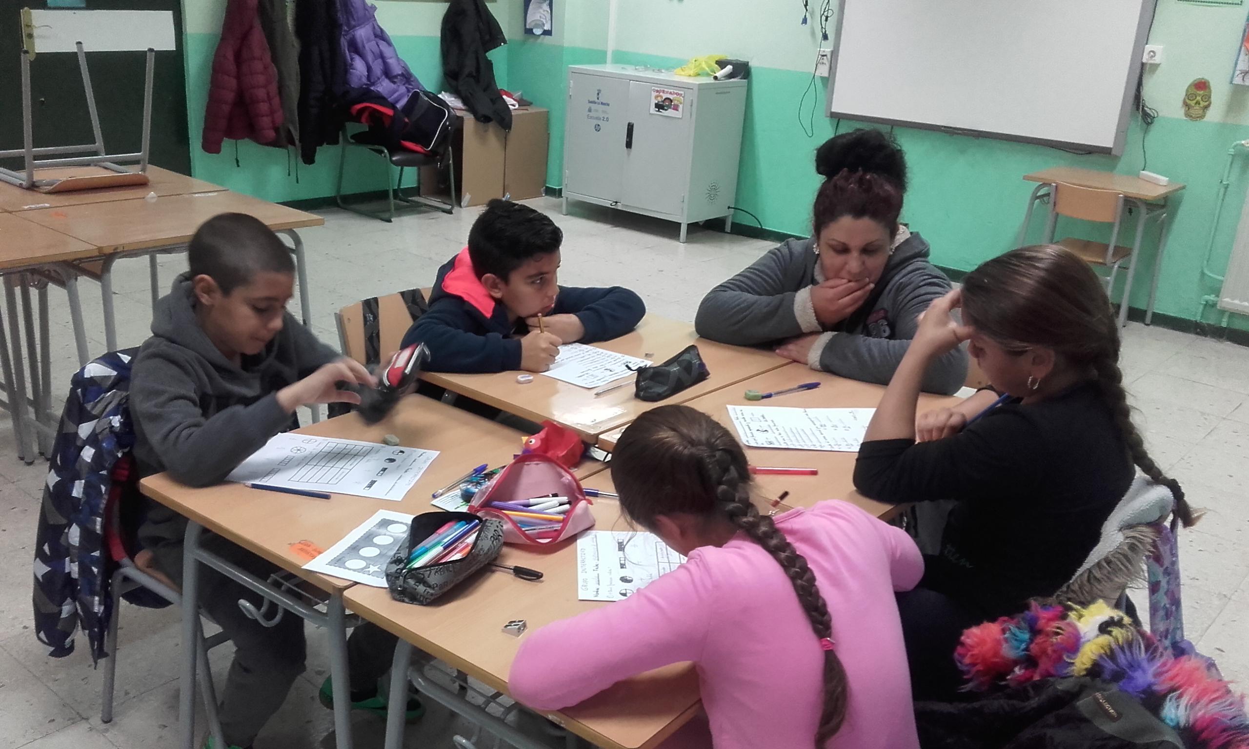 CEIP Doctor Limón: La transformación de un centro en Comunidad de Aprendizaje