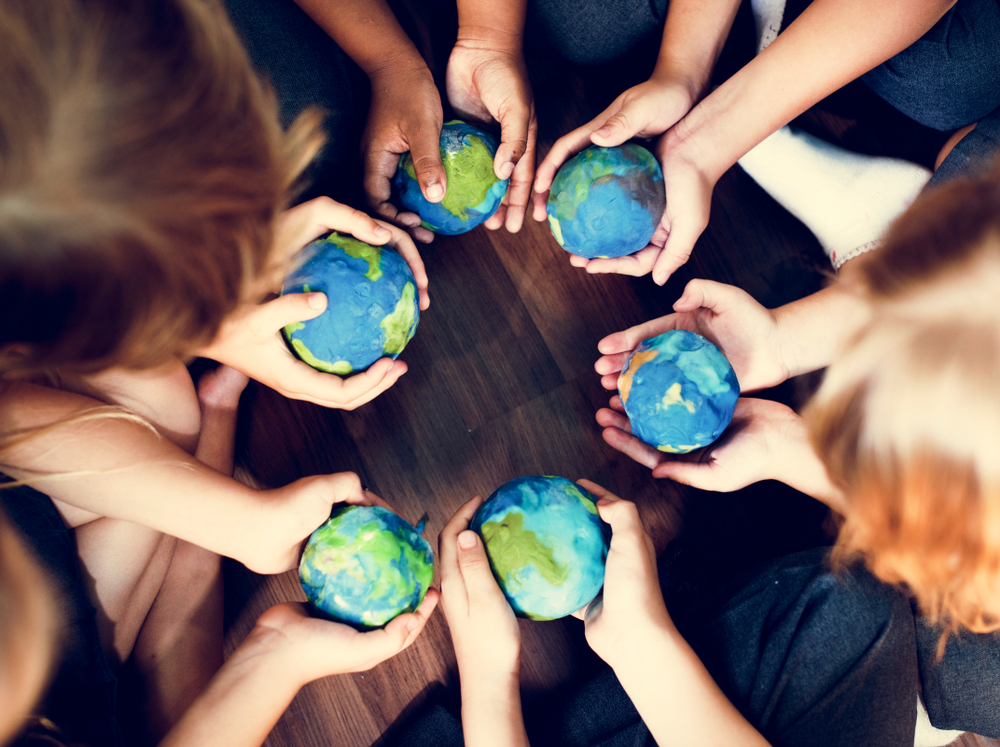 10 enlaces sobre educación ambiental y sostenibilidad en el aula