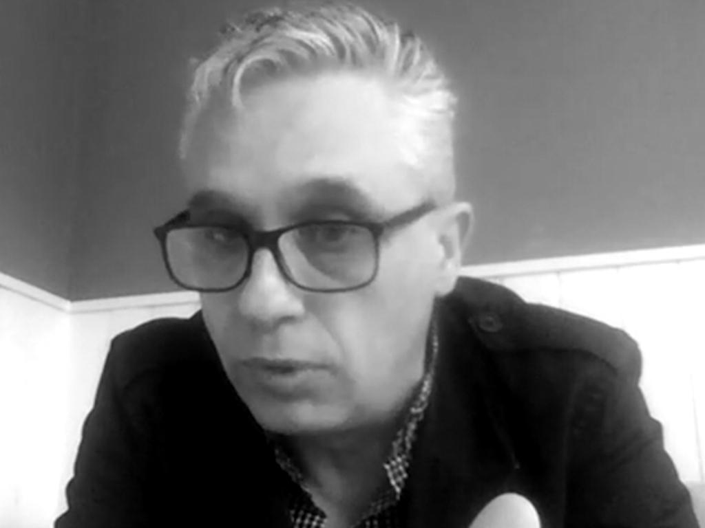 "Felipe Gértrudix: ""No existe ningún programa educativo que aborde el concepto de economía circular"""