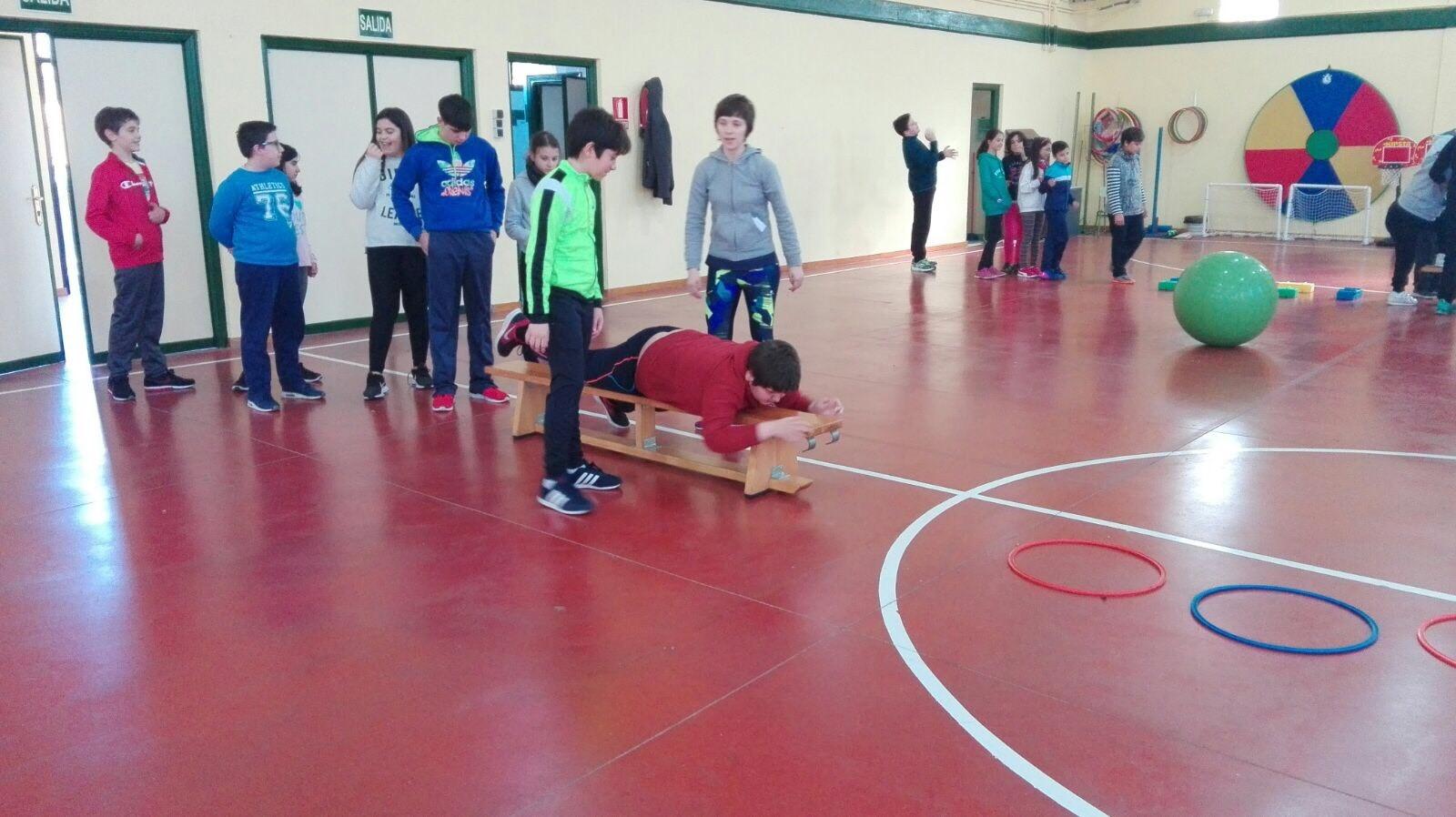 Educación Física, una buena oportunidad para la inclusión educativa