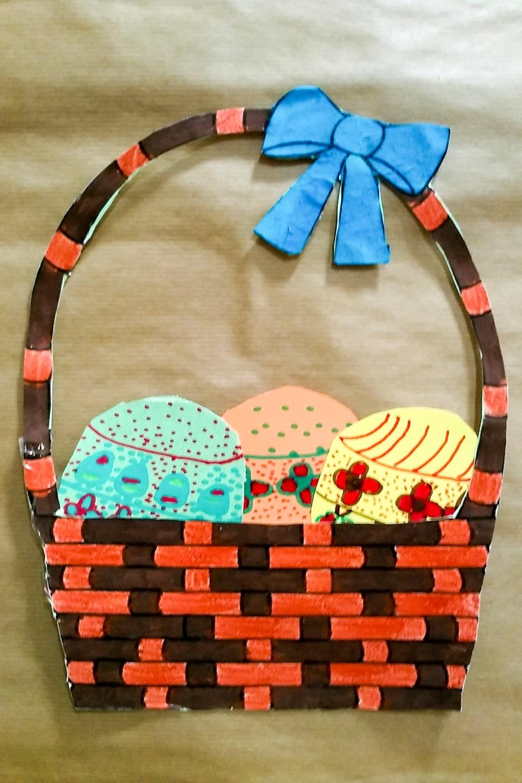 Happy Easter en Pedro Muñoz
