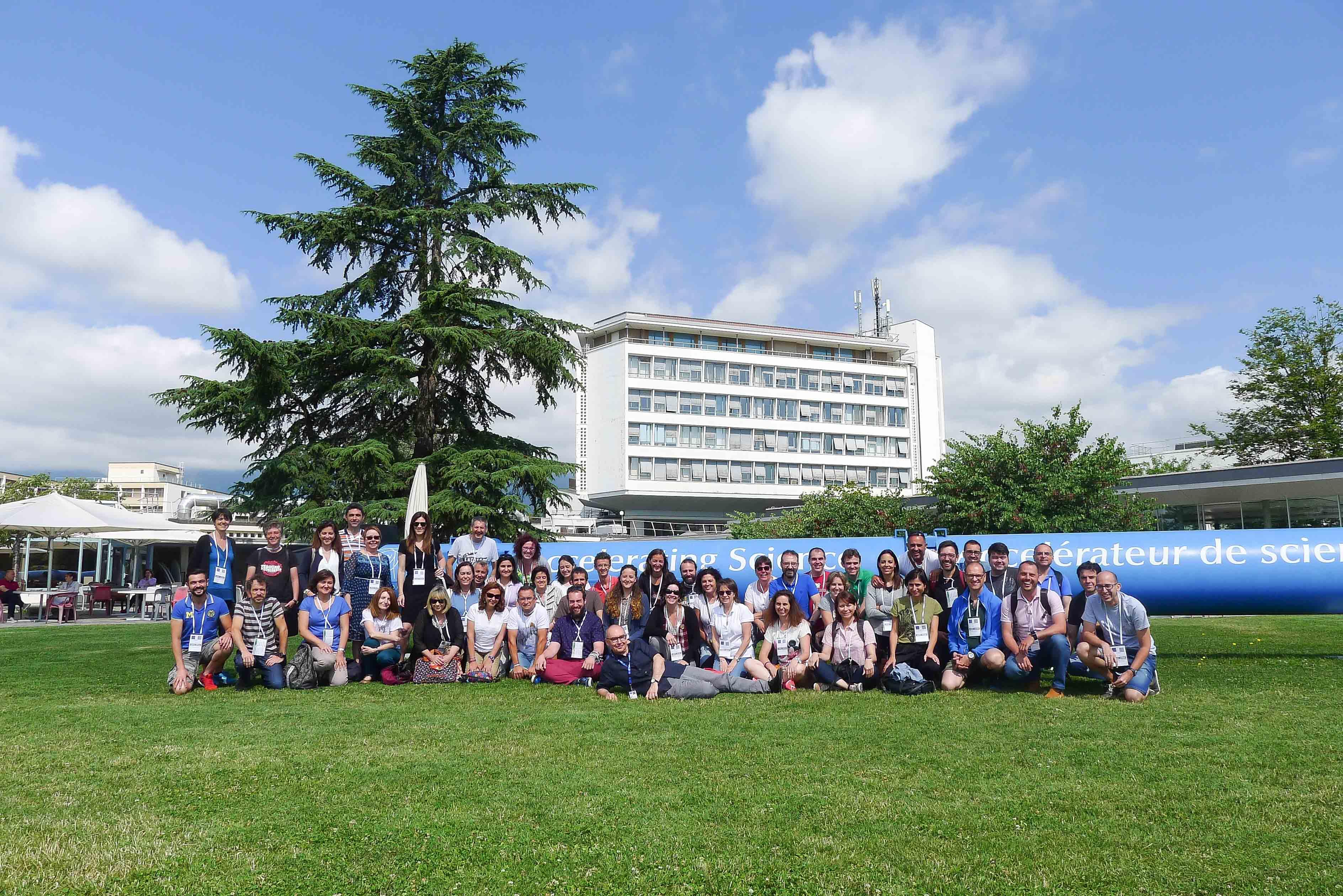 Seis días en el CERN, el mayor laboratorio de física de partículas del mundo