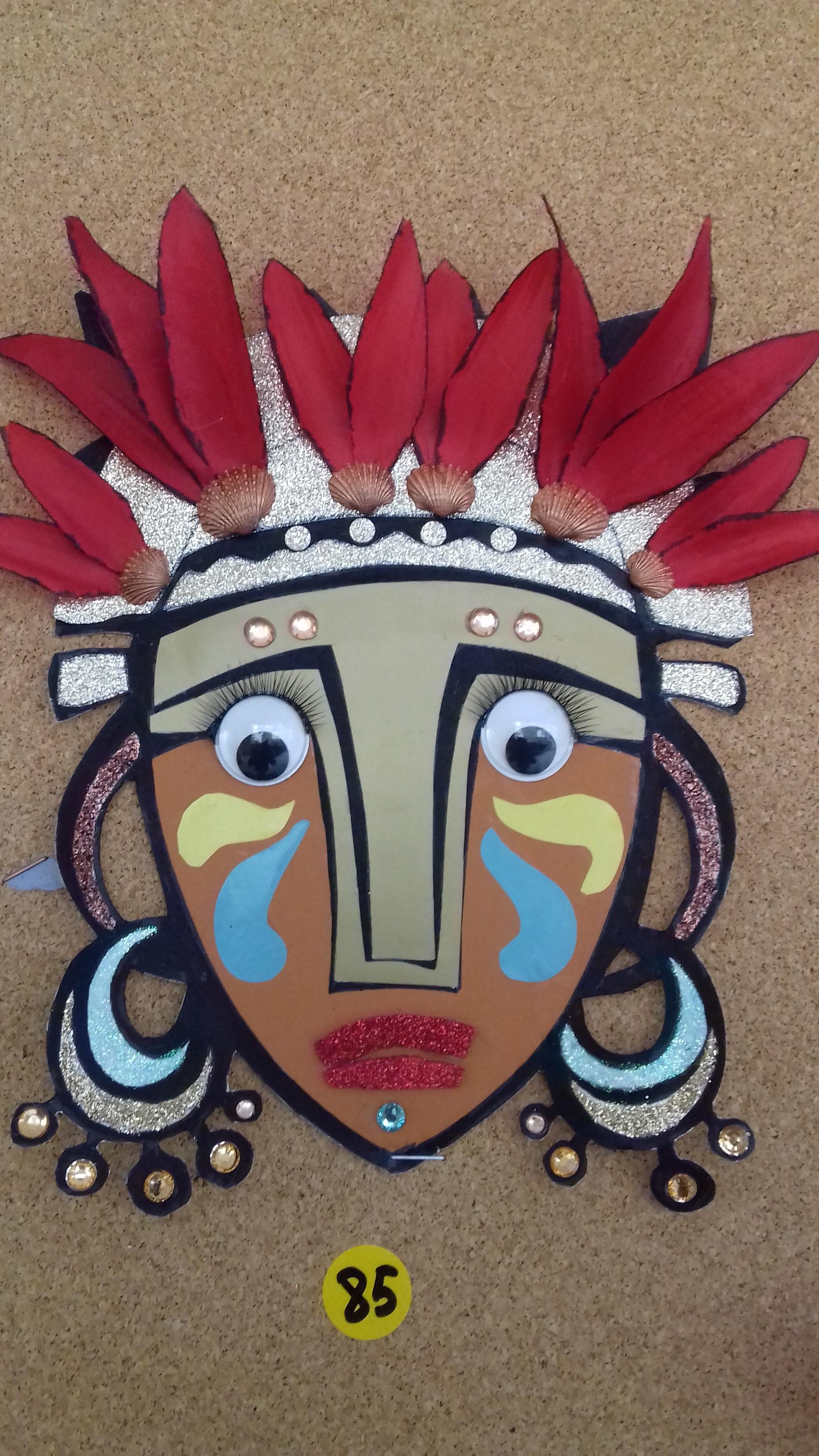 """La Comunidad Educativa del CEIP Alcarria pone color a """"La selva"""""""
