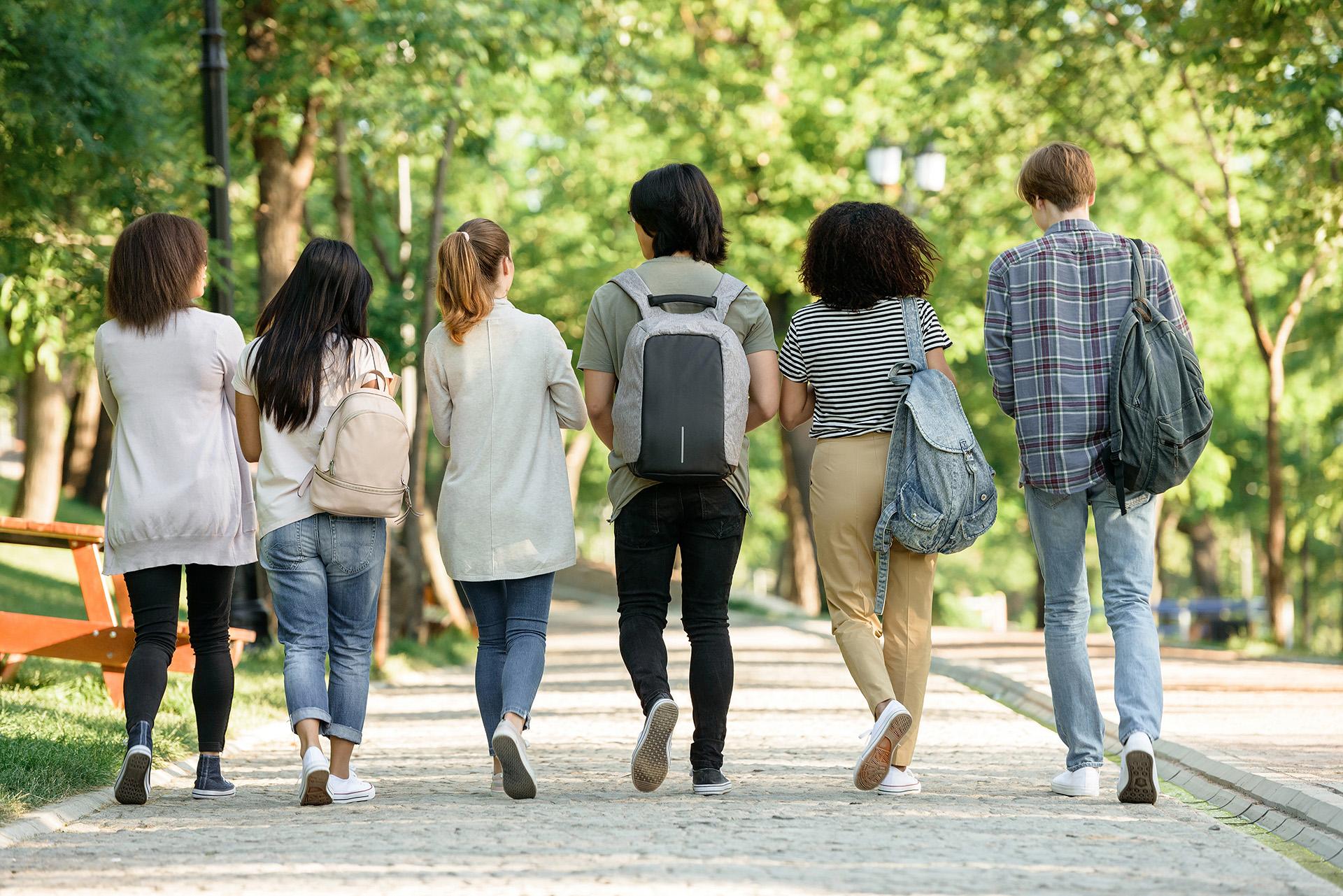 El Plan de Éxito Educativo y Prevención del Abandono Temprano da sus primeros pasos