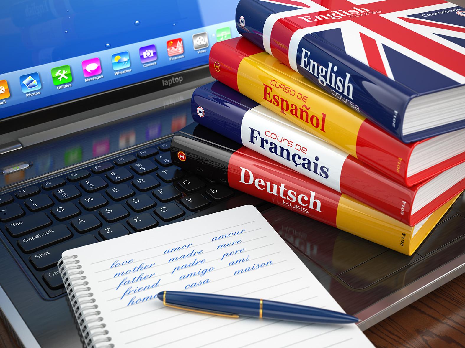 El  Plan Integral de Enseñanza de Lenguas Extranjeras avanza hacia una escuela plurilingüe