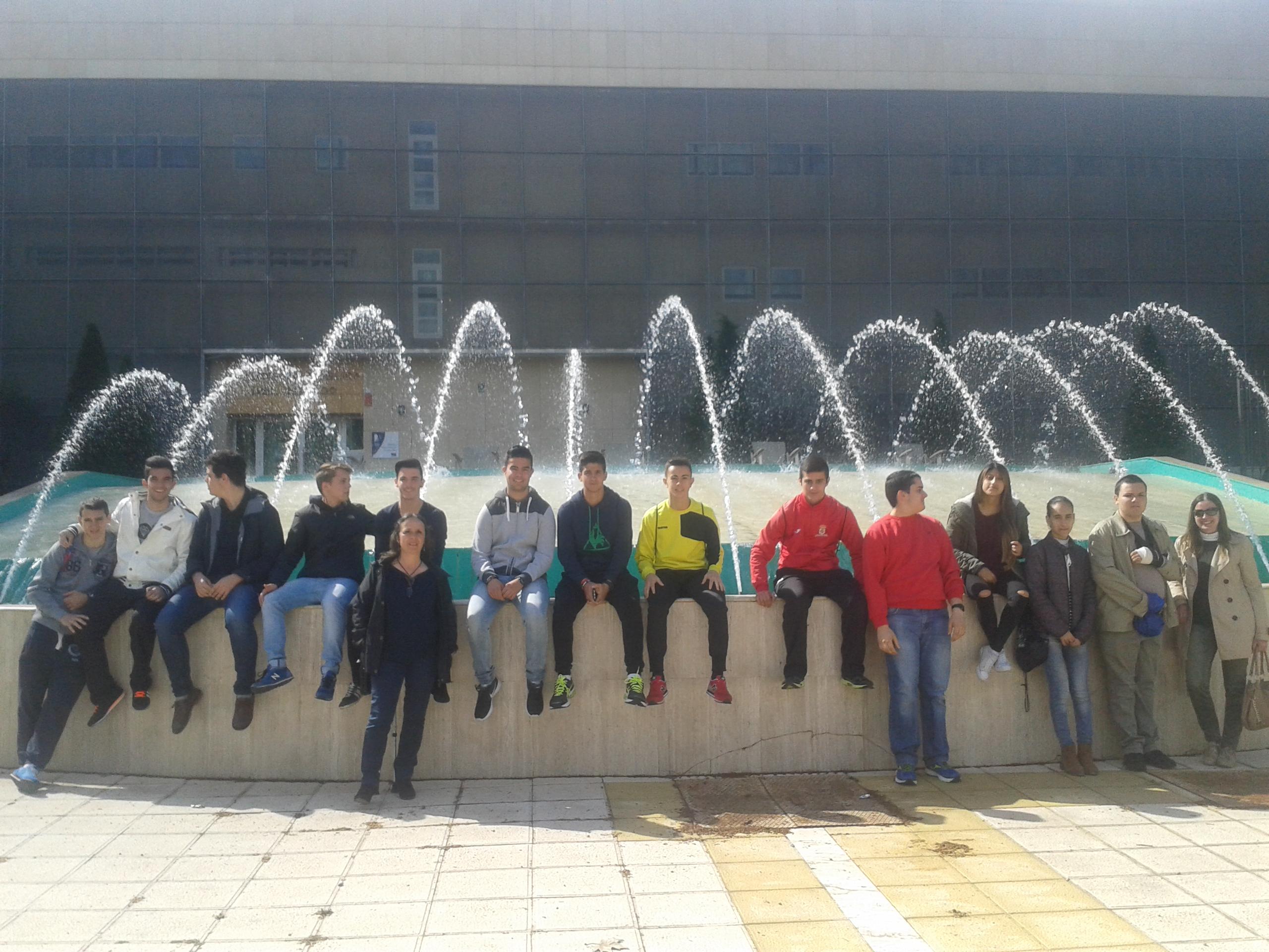 Nuevas metodologías para los estudiantes de PMAR en el IES Clavero Fernández de Córdoba