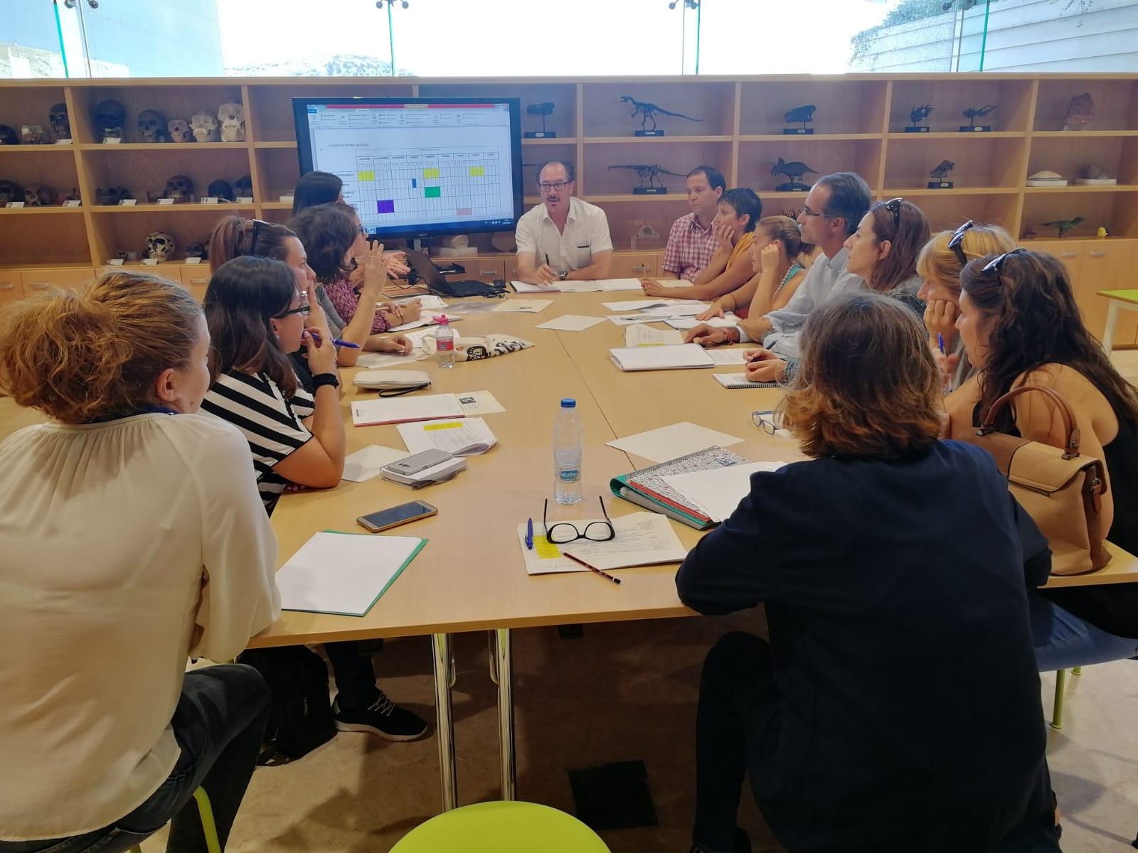 AMPAS y Museos van de la mano este curso en Cuenca