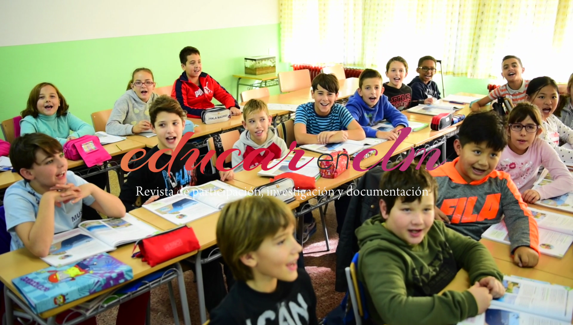 ¿Qué es EDUCARenCLM?