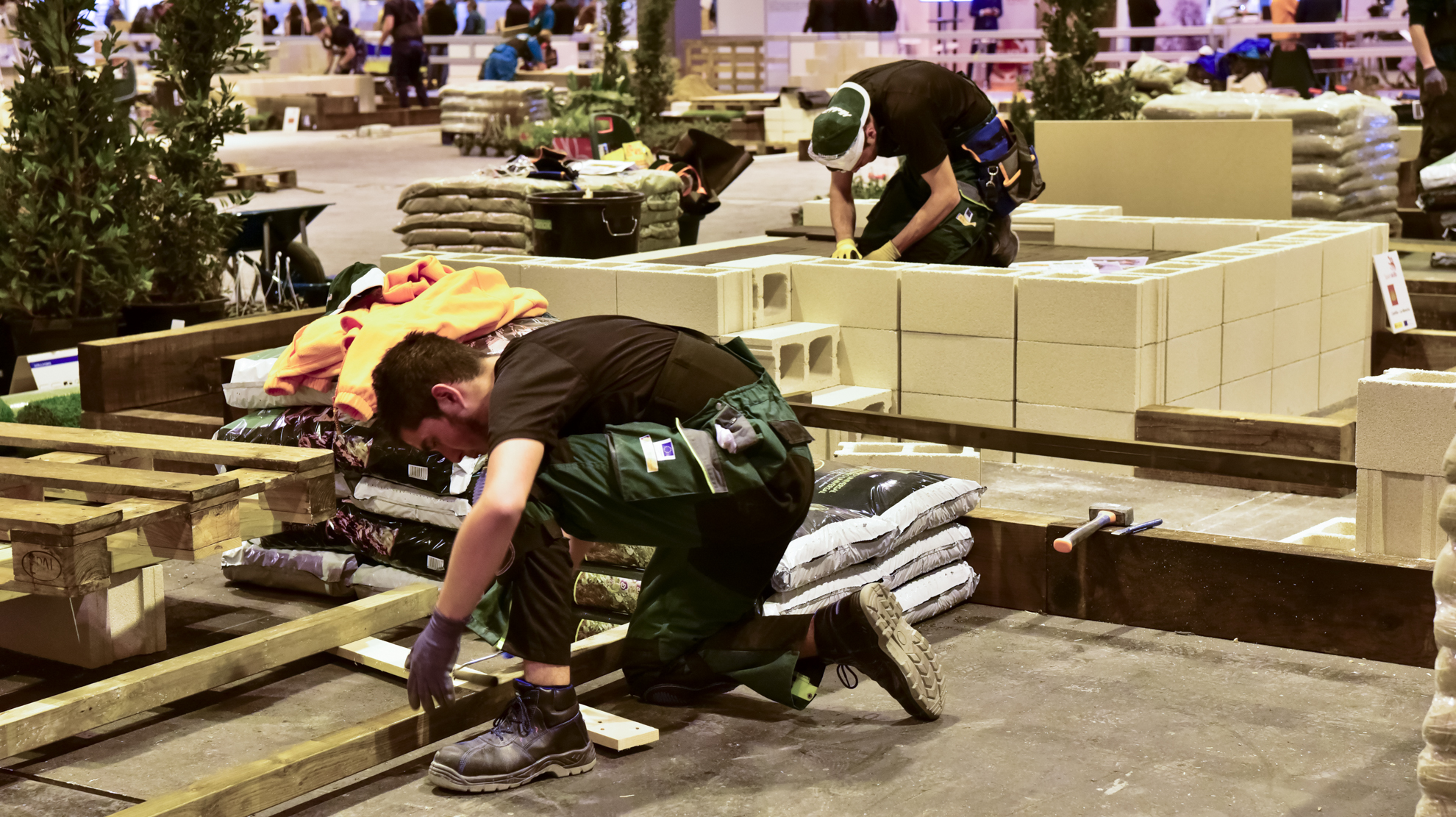 Castilla-La Mancha demuestra la calidad de la FP que se imparte en la región, en la SpainSkills 2017