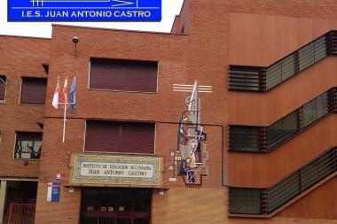 IES Juan Antonio Castro