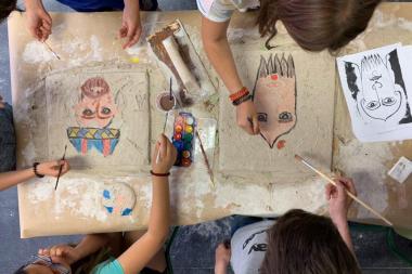 Más escuela y menos aula: algunas ideas sobre la planificación y organización del periodo extraordinario